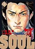 SOUL 覇 第2章 (2) (ビッグコミックス)