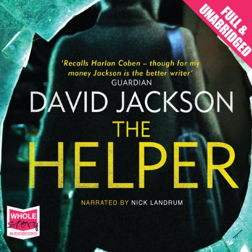 The Helper cover art