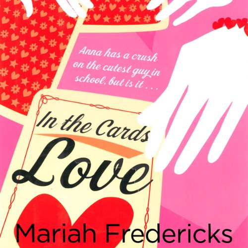 In the Cards: Love audiobook cover art