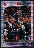 Basketball NBA 2019-20 Panini Hoops Premium Stock Retail #89 Anthony Davis Lakers