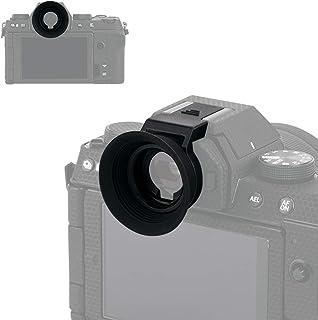 Kiwifotos Eyecup ołówek do Fujifilm Fuji X-S10 X-T200 wizjer (montaż na gorąco)