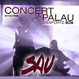 Boig per tu (Directe 1996. Concert al Palau d'Esports)...
