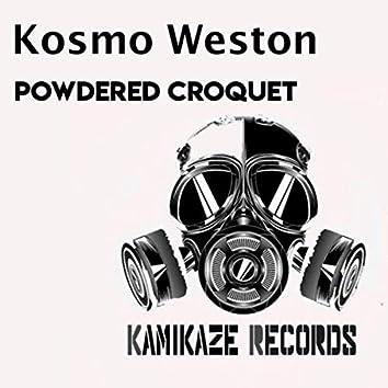 Powdered Croquet