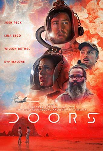Doors [Blu-ray]