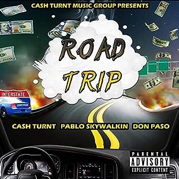 Road Trip (feat. Pablo Skywalkin & Don Paso)