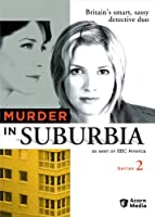 Murder in Suburbia: Series 2 [DVD] [Import]