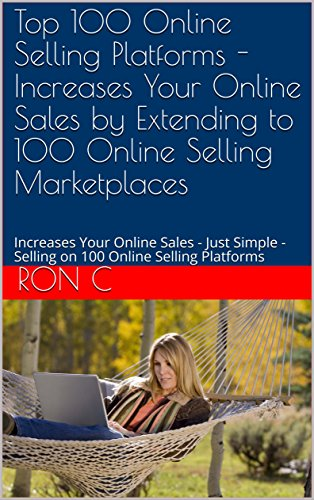 Top 100 Online Selling Platforms - Increases Your Online ...