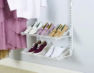 Rubbermaid Shoe Shelves 26