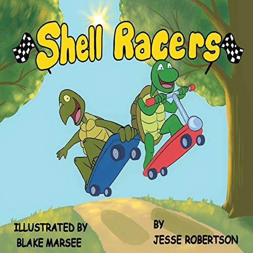 Shell Racers