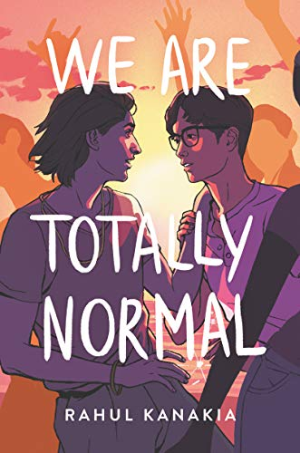 Image of We Are Totally Normal