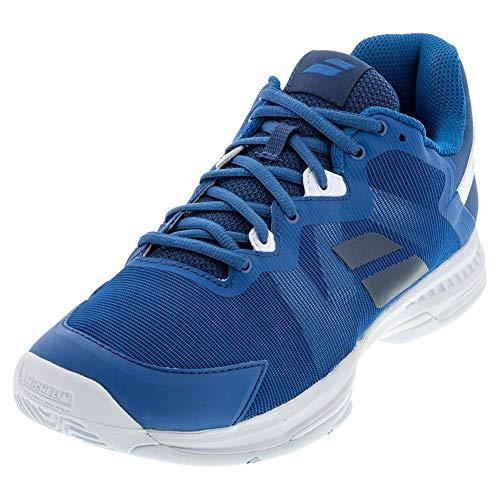 BABOLAT SFX3 All Court Men, Zapatillas de Tenis Hombre, Dark Blue, 45 EU