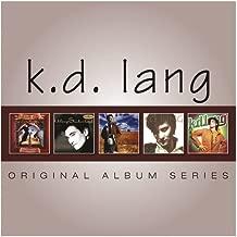 Best kd lang first album Reviews