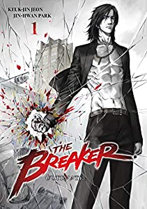 The Breaker Ultimate edition Tome 1