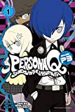 Persona Q: Shadow of the Labyrinth Side: P3 Volume 1 (Persona Q P3)