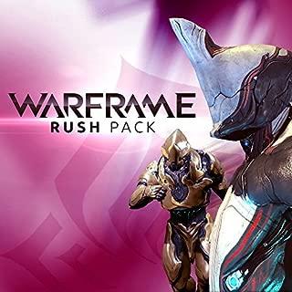 Warframe Rush Pack [Online Game Code]