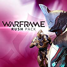 Warframe Rush Pack [Online Game Code]