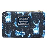 Loungefly Harry Potter Expecto Patronus All Over Print Wallet