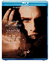 インタビュー・ウィズ・ヴァンパイア [Blu-ray]