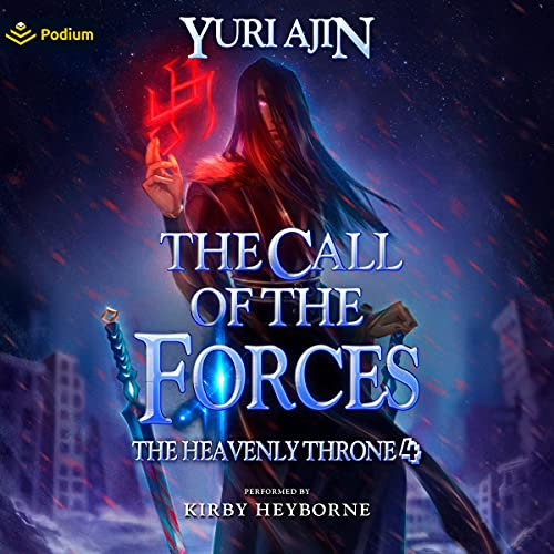 The Call of the Forces cover art