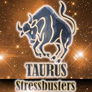 Taurus Stressbusters  audiobook cover art