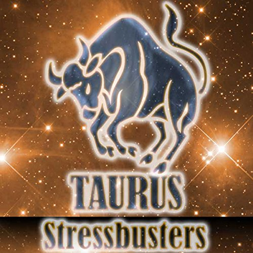 Taurus Stressbusters audiobook cover art