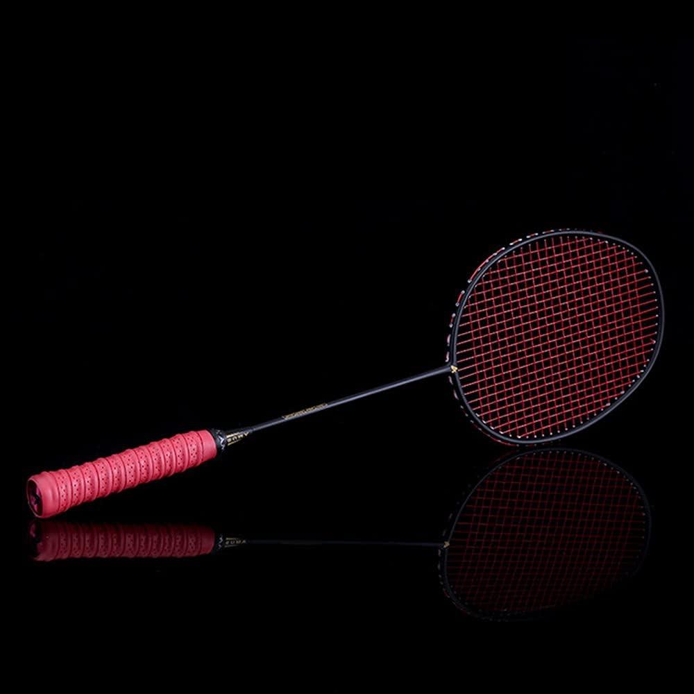 CellLucky Louisville-Jefferson County Mall Ultralight Badminton Racket Indefinitely Professional Carbon Badmin