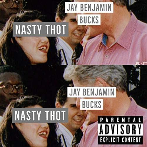 Jay Benjamin Bucks