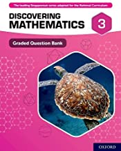 Discovering Mathematics Graded Question Bank 3