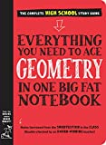 Everything You Need to Ace Geometry in One Big Fat Notebook (Big Fat Notebooks)