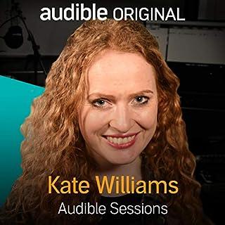 Kate Williams cover art