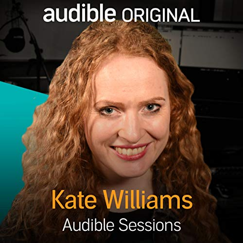 Kate Williams     Audible Sessions: FREE Exclusive Interview              By:                                                                                                                                 Holly Newson                               Narrated by:                                                                                                                                 Kate Williams                      Length: 12 mins     6 ratings     Overall 4.3