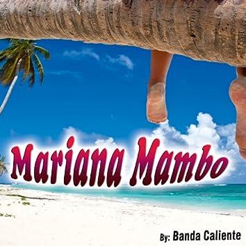 Mariana Mambo - Single