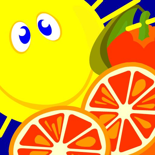The Orange Field