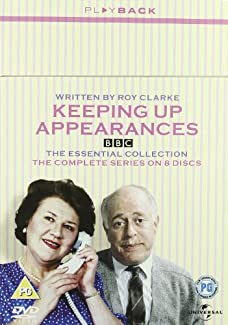 Keeping Up Appearances - The Essential Collection