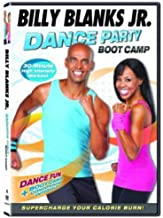 Billy Blanks Jr. - Dance Party Boot Camp