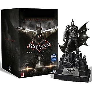 Batman Arkham Knight - édition limitée (B00NITZVCC) | Amazon price tracker / tracking, Amazon price history charts, Amazon price watches, Amazon price drop alerts