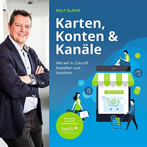 Karten, Konten & Kanäle cover art