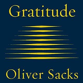 Couverture de Gratitude