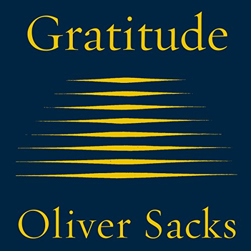 Gratitude Titelbild