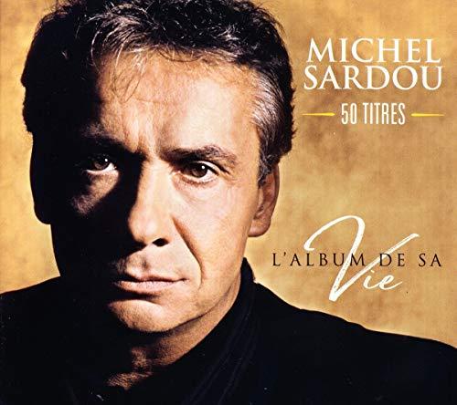 L\'Album de Sa Vie 50 Titres