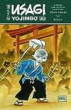 Usagi Yojimbo Saga Volume 3 (Second Edition) (Usagi Yojimbo Saga, 3)