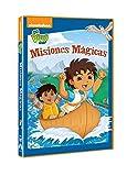 Go Diego Go: Misiones Mágicas [DVD]