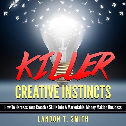 Killer Creative Instincts Titelbild