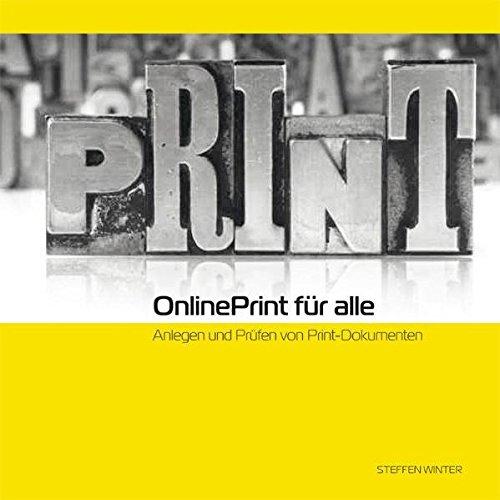 Online-Print für alle