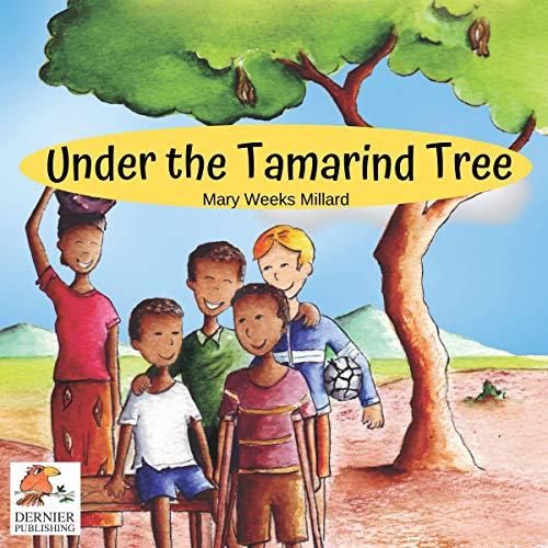 Under the Tamarind Tree Titelbild