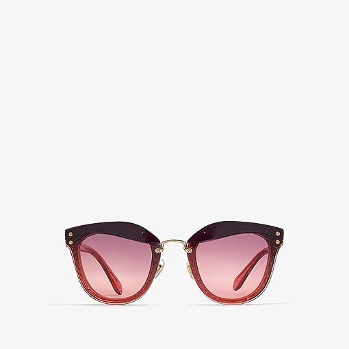 Raspberry Glitter/Pink Gradient/Violet