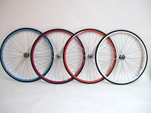 Fixed Gear Track - 4