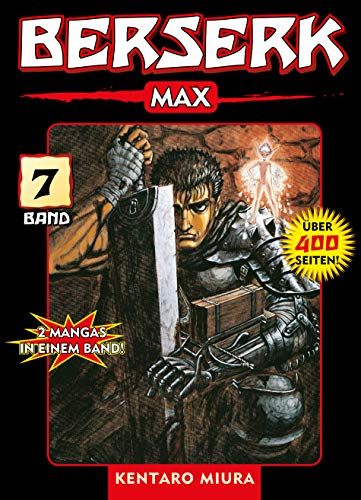 Download Berserk Max, Band 7 (German Edition) B01FMTFIW8