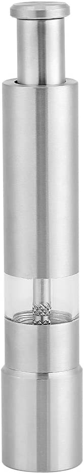 Adjustable Detroit Mall Coffee Grinder Sliver Nu Ranking TOP7 Easy Cleaning Bean