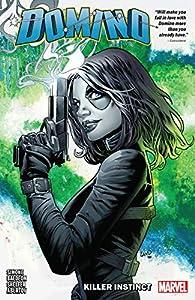 Domino Vol. 1: Killer Instinct (Domino (2018-2019))